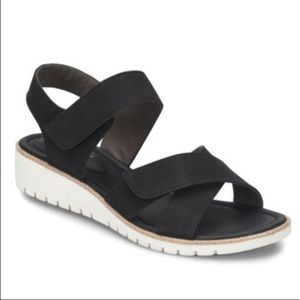 EuroSoft by sofft 7.5 sandal brand new in box !